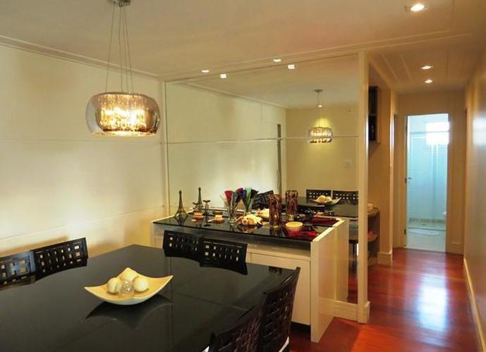 Apartamento em Vila Dom Pedro I/SP de 100m² 3 quartos a venda por R$ 750.000,00