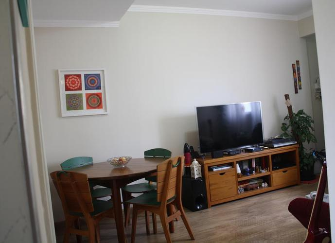 Apartamento em Ipiranga/SP de 50m² 1 quartos a venda por R$ 240.000,00