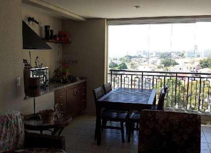 Apartamento em Saúde/SP de 170m² 4 quartos a venda por R$ 1.900.000,00