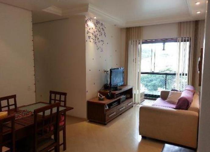 Apartamento em Ipiranga/SP de 59m² 2 quartos a venda por R$ 470.000,00 ou para locação R$ 2.400,00/mes