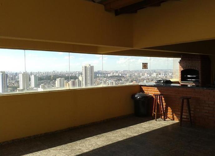 Apartamento em Saúde/SP de 60m² 2 quartos a venda por R$ 350.000,00