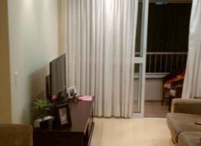 Apartamento em Ipiranga/SP de 69m² 3 quartos a venda por R$ 560.000,00 ou para locação R$ 2.500,00/mes