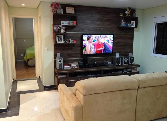 Apartamento em Ipiranga/SP de 85m² 3 quartos a venda por R$ 765.000,00 ou para locação R$ 3.200,00/mes