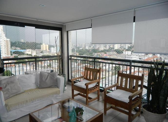 Apartamento em Ipiranga/SP de 72m² 2 quartos a venda por R$ 750.000,00 ou para locação R$ 3.500,00/mes