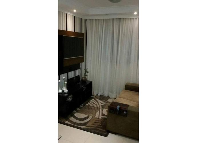 Apartamento em Cambuci/SP de 40m² 1 quartos a venda por R$ 228.800,00 ou para locação R$ 2.000,00/mes