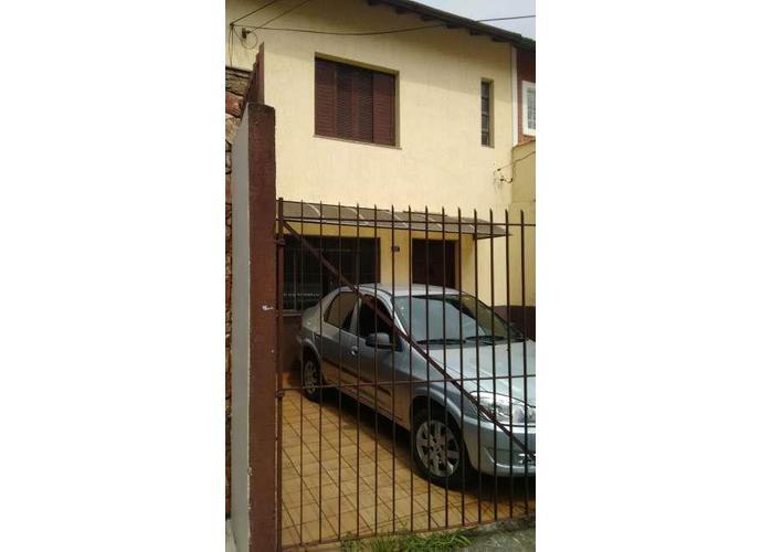 Sobrado em Ipiranga/SP de 120m² 2 quartos a venda por R$ 394.200,00 ou para locação R$ 3.000,00/mes