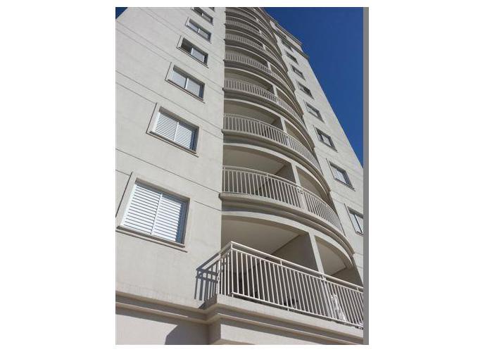 Apartamento em Ipiranga/SP de 55m² 2 quartos a venda por R$ 398.000,00 ou para locação R$ 3.000,00/mes