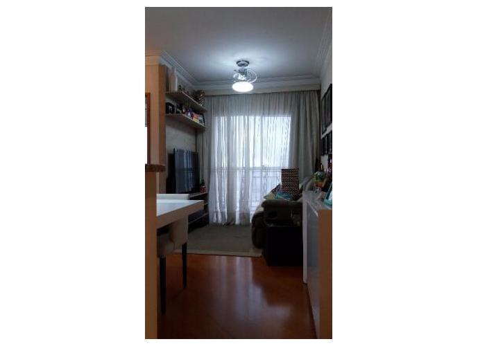 Apartamento em Ipiranga/SP de 60m² 2 quartos a venda por R$ 438.000,00 ou para locação R$ 3.000,00/mes