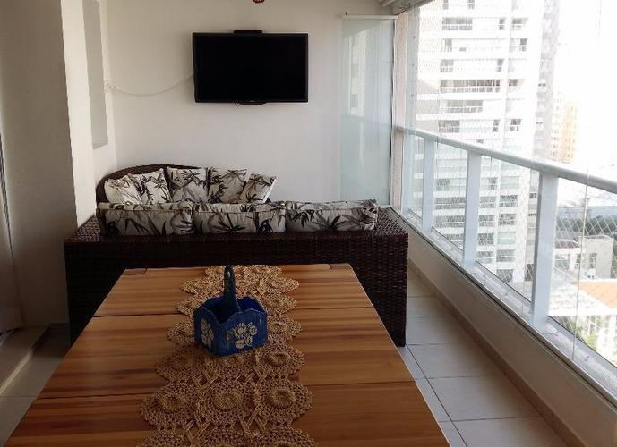 Apartamento em Ipiranga/SP de 140m² 4 quartos a venda por R$ 1.300.000,00 ou para locação R$ 6.000,00/mes