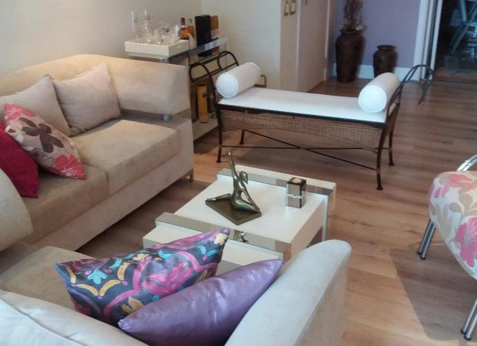 Apartamento em Ipiranga/SP de 136m² 3 quartos a venda por R$ 855.000,00 ou para locação R$ 5.000,00/mes