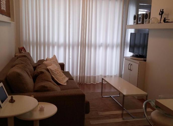 Apartamento em Ipiranga/SP de 38m² 1 quartos a venda por R$ 276.000,00 ou para locação R$ 2.000,00/mes