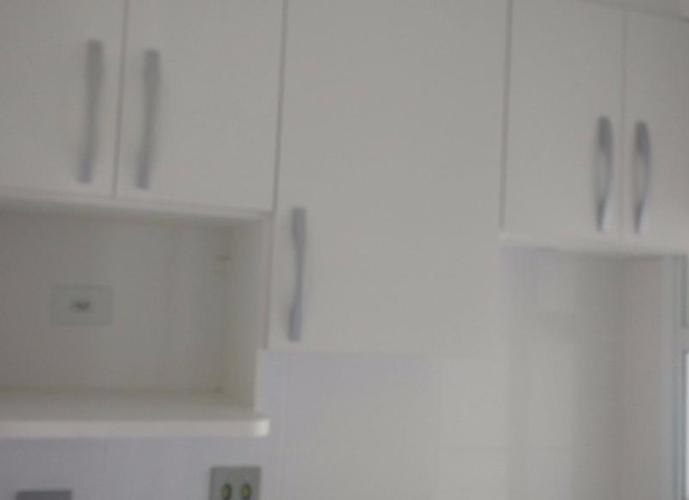 Apartamento em Ipiranga/SP de 55m² 2 quartos a venda por R$ 391.000,00 ou para locação R$ 2.500,00/mes