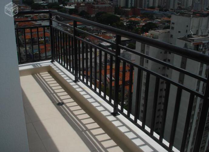 Apartamento em Ipiranga/SP de 67m² 2 quartos a venda por R$ 649.000,00 ou para locação R$ 4.500,00/mes