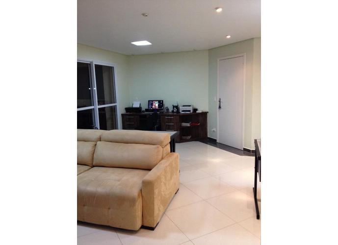 Apartamento em Ipiranga/SP de 113m² 3 quartos a venda por R$ 902.000,00 ou para locação R$ 5.000,00/mes