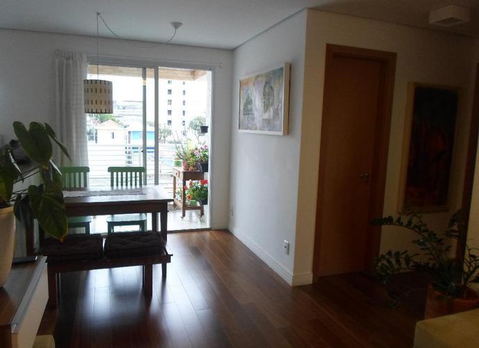 Apartamento em Ipiranga/SP de 60m² 2 quartos a venda por R$ 528.000,00 ou para locação R$ 3.500,00/mes