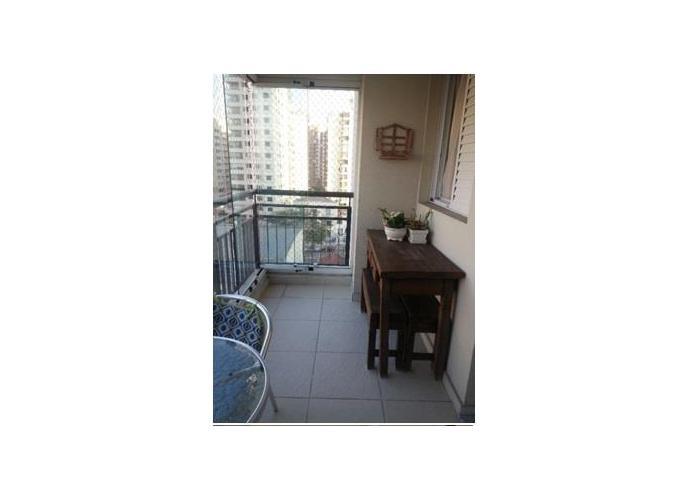 Apartamento em Ipiranga/SP de 72m² 3 quartos a venda por R$ 650.000,00 ou para locação R$ 4.000,00/mes
