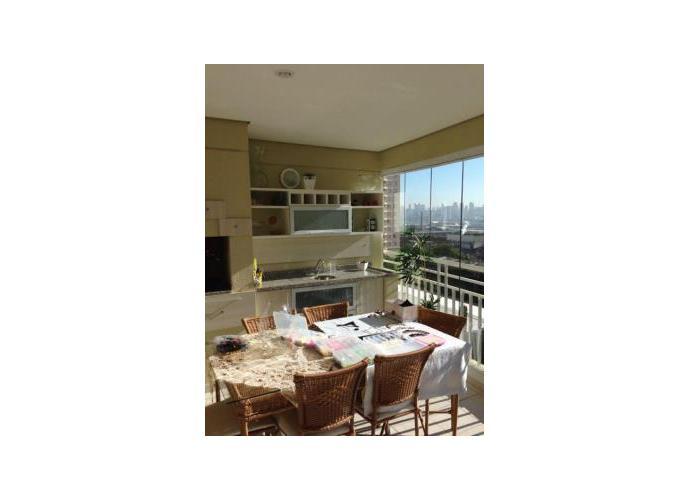 Apartamento Miolo do Ipiranga Varanda Gourmet Cipriano Barata