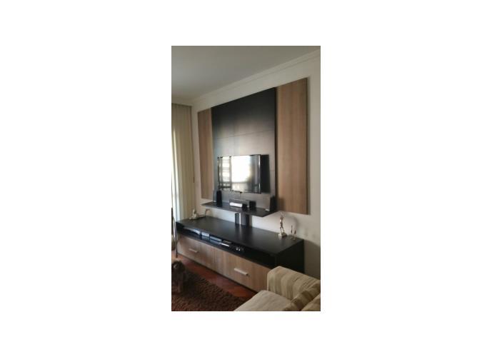 Apartamento em Ipiranga/SP de 136m² 3 quartos a venda por R$ 831.000,00 ou para locação R$ 5.000,00/mes