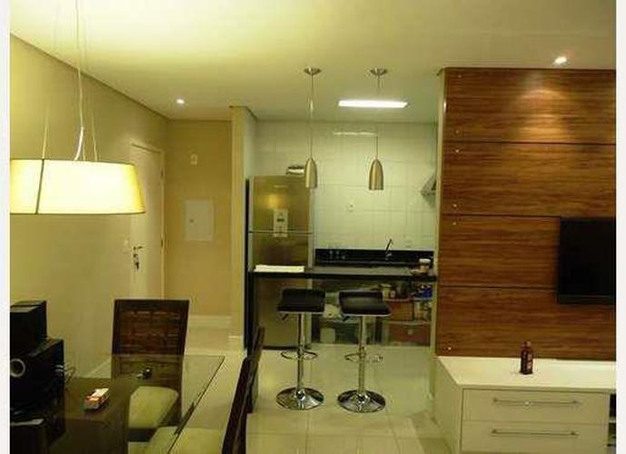 Apartamento em Ipiranga/SP de 72m² 2 quartos a venda por R$ 527.000,00 ou para locação R$ 3.500,00/mes