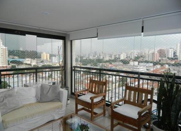 Apartamento em Ipiranga/SP de 94m² 3 quartos a venda por R$ 731.000,00 ou para locação R$ 4.500,00/mes
