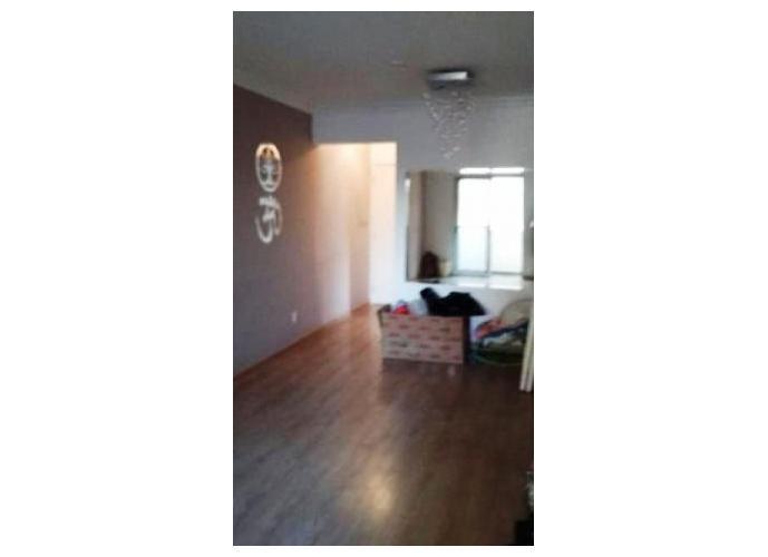 Apartamento em Ipiranga/SP de 68m² 3 quartos a venda por R$ 325.000,00 ou para locação R$ 2.500,00/mes