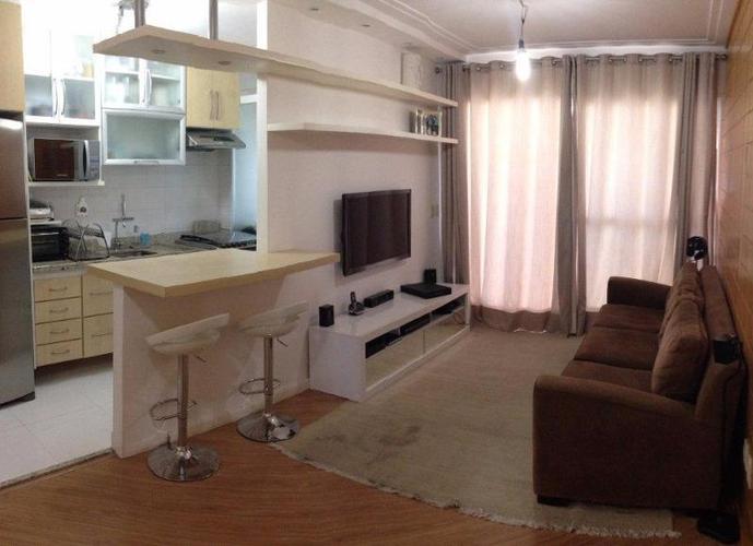 Apartamento em Ipiranga/SP de 65m² 2 quartos a venda por R$ 460.000,00 ou para locação R$ 3.000,00/mes