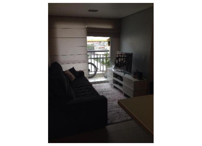 Apartamento em Ipiranga/SP de 63m² 3 quartos a venda por R$ 333.000,00 ou para locação R$ 2.500,00/mes