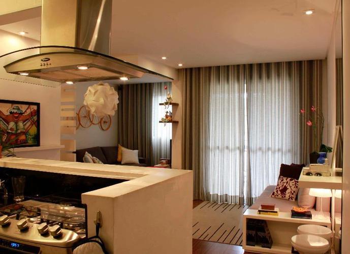 A apartamento Varanda Grill Miolo do Ipiranga