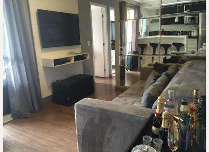 Apartamento em Ipiranga/SP de 53m² 2 quartos a venda por R$ 399.000,00 ou para locação R$ 3.000,00/mes