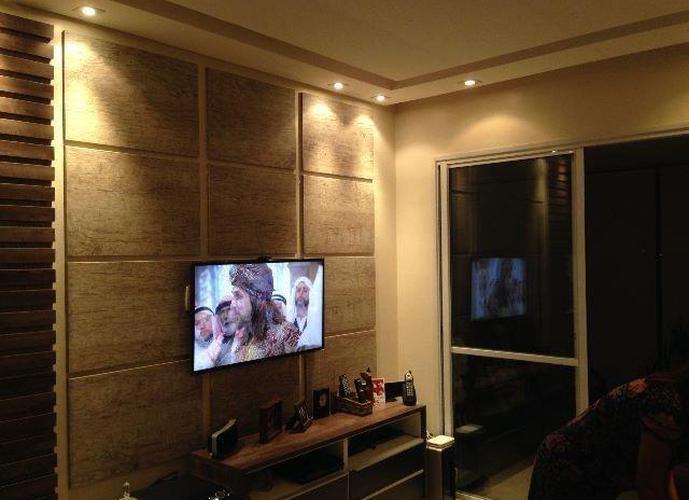 Apartamento em Ipiranga/SP de 72m² 2 quartos a venda por R$ 560.000,00 ou para locação R$ 2.700,00/mes