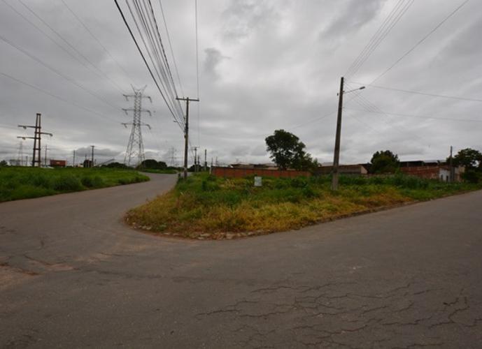 Área de Esquina  Positiva Comercial / Residencial com 728,89 m² a 200 m da BR 153  no Jardim Ipanema