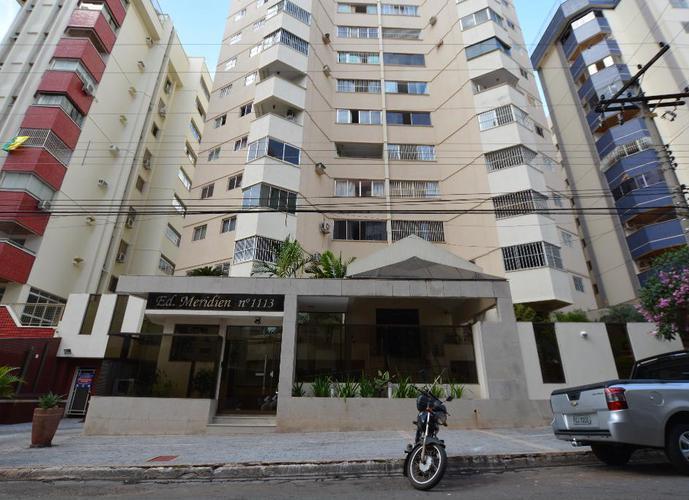 Excelente apartamento a venda, no setor mais renomado de Goiânia, Setor Bueno
