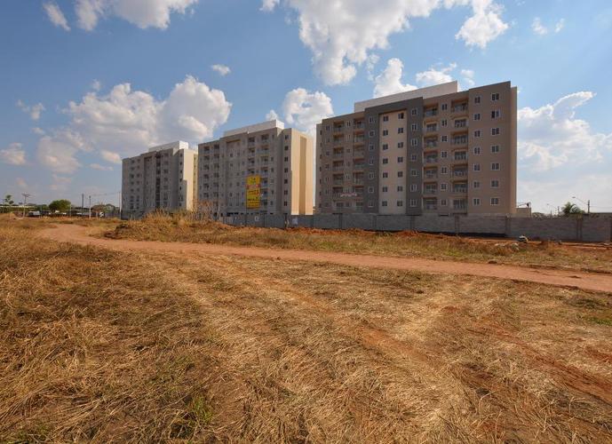 Area com 3813 m2 em frente ao Residencial Free Eldorado