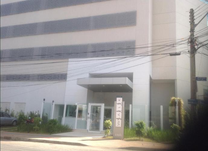 Apartamento em Setor Marista/GO de 43m² 1 quartos a venda por R$ 290.000,00