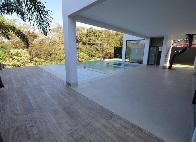 Sobrado em Condomínio do Lago/GO de 478m² 4 quartos a venda por R$ 2.120.000,00