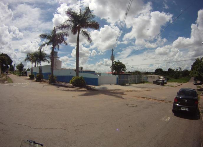 Galpão em Setor Urias Magalhães/GO de 1600m² para locação R$ 9.000,00/mes