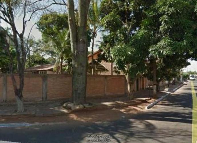 Área em Setor Jaó/GO de 1512m² a venda por R$ 1.400.000,00