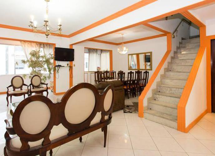 Cobertura em Copacabana/RJ de 380m² 5 quartos a venda por R$ 2.700.000,00