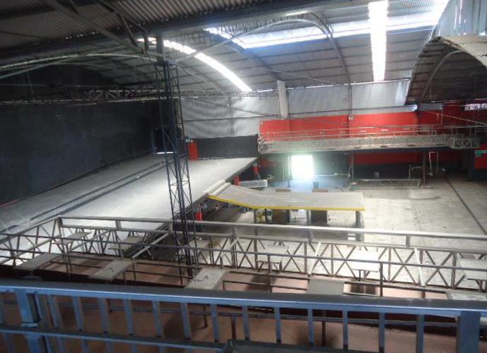 Ponto em Parada Angélica/RJ de 5000m² 5 quartos para locação R$ 23.000,00/mes