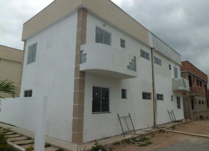 Apartamento em Balneário Das Conchas/RJ de 48m² 2 quartos a venda por R$ 165.000,00