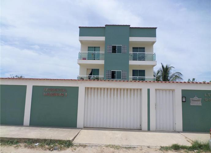 Apartamento em Porto Da Aldeia/RJ de 78m² 2 quartos a venda por R$ 210.000,00