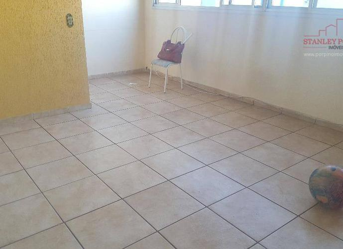 Apartamento residencial à venda, Coqueiral de Itaparica, Vila Velha.