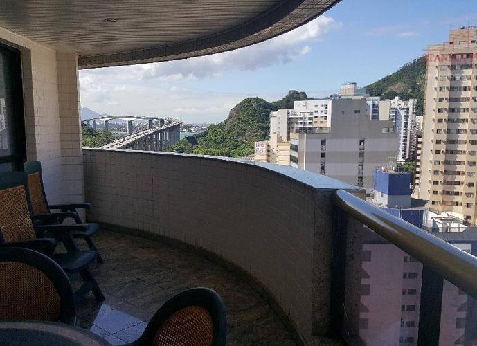 Apartamento residencial para venda e locação, Praia da Costa, Vila Velha.