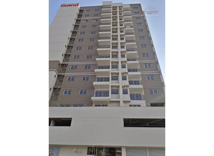 Apartamento residencial para locação, Praia de Itaparica, Vila Velha.