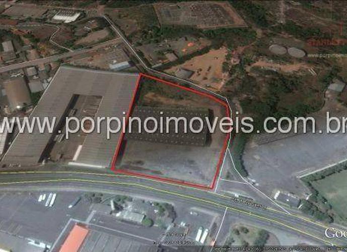 Galpão comercial para venda e locação, Araçás, Vila Velha.