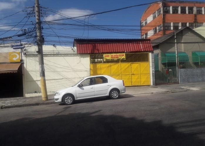 Galpão/Loja em Madureira excelente locação