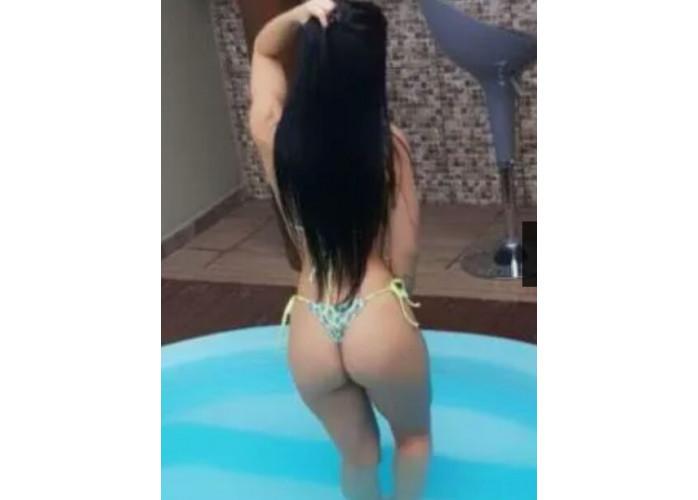 Rafaela  morena gostosa de JACARAIPE