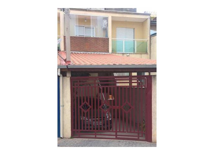 Sobrado à venda, 85 m², 2 quartos, 1 banheiro