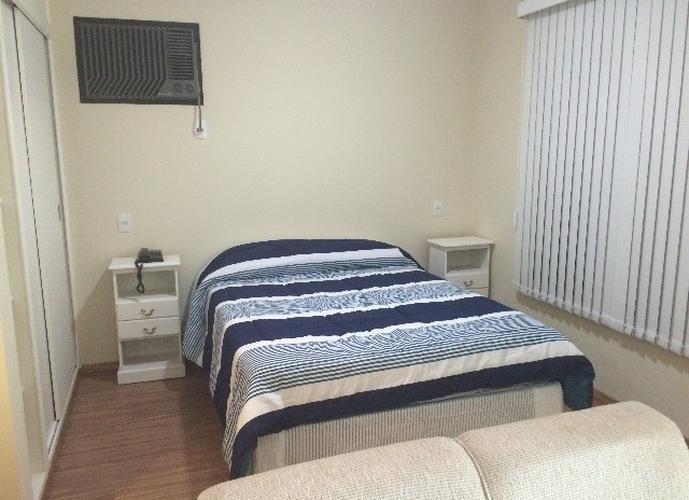 Flat em Pinheiros/SP de 35m² 1 quartos para locação R$ 2.400,00/mes