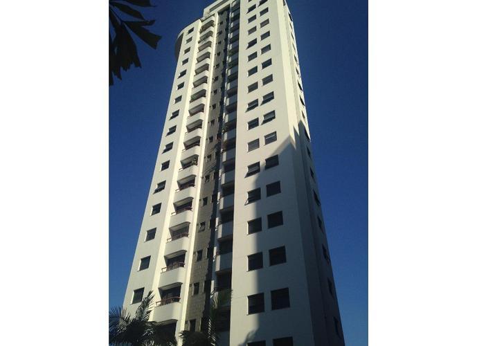Flat em Morumbi/SP de 40m² 1 quartos para locação R$ 2.500,00/mes